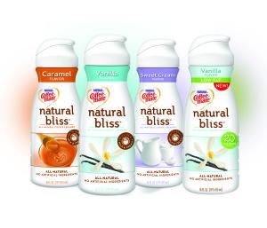 Natural Bliss Group Shot