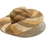 sunny disposition hat