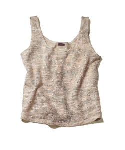 tank you knit top