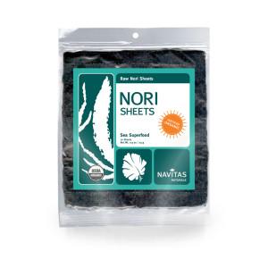Nori-Sheets
