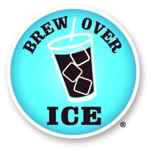 Brew Over Ice Logo