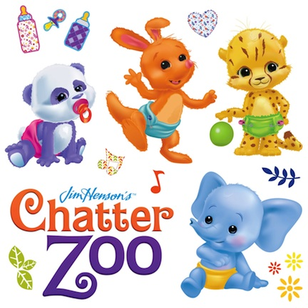 chatter zoo
