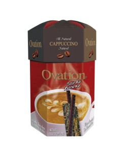 Ovation_cappuccino
