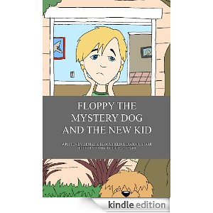 Now Available on Kindle!
