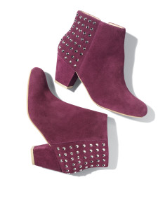 studly style bootie