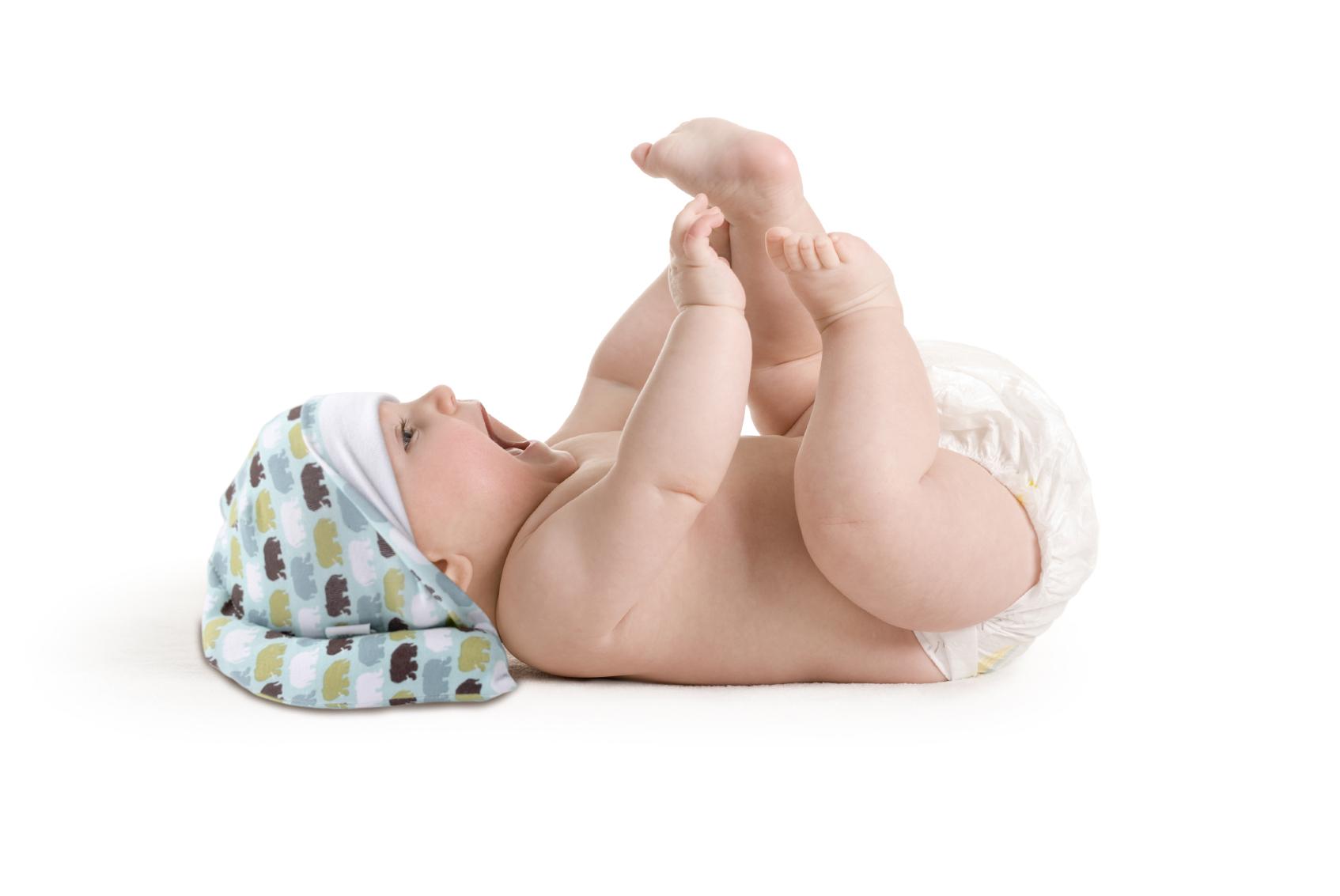 Tortle, the Pediatrician developed Lightweight Baby Beanie ...
