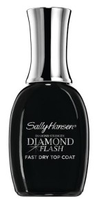 Sally Hansen Diamond flash Bottle;3482;FAST DRY TOP COAT