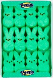 12 Count Green Bunnies