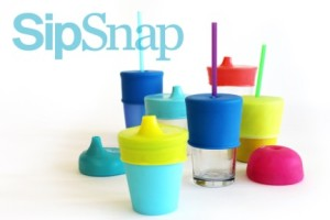 SipSnap Logo and Color Demo