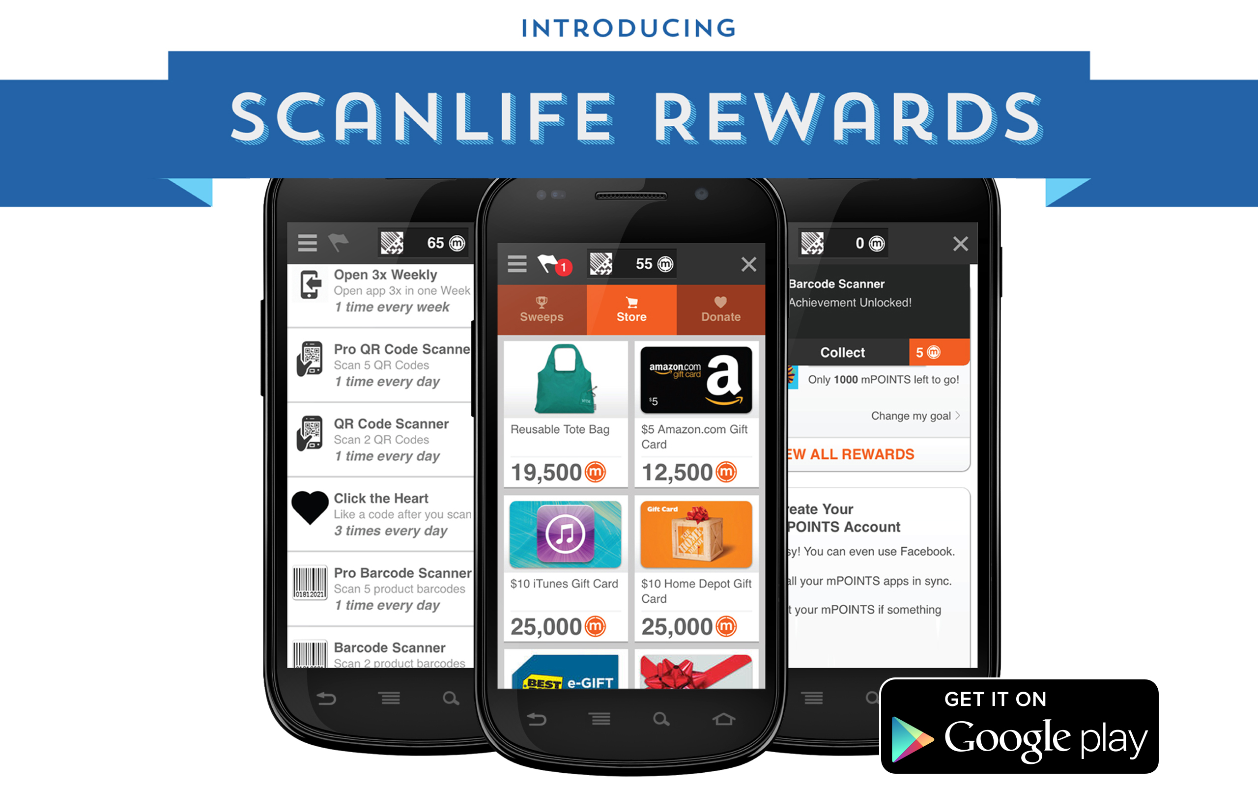 Scanlife Mobile App Joins Sessionm S Mobile Loyalty