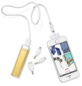 Charge Away Phone Charger