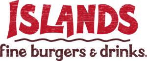 Red Islands Logo