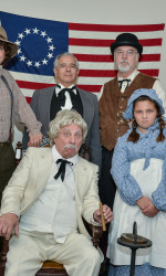 Twain cast w_Pa Color