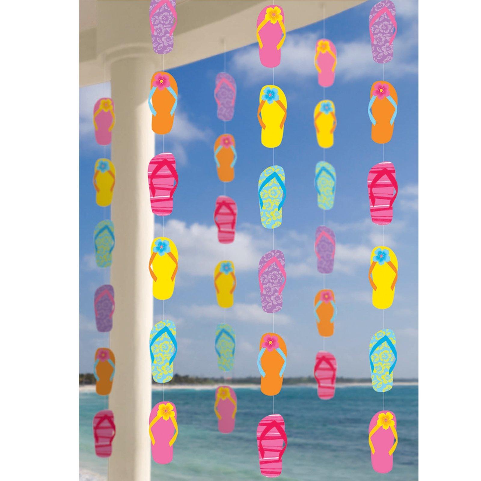 Flip Flop Decorating Ideas For Kids
