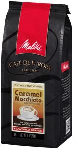 Caramel Macchiato 2