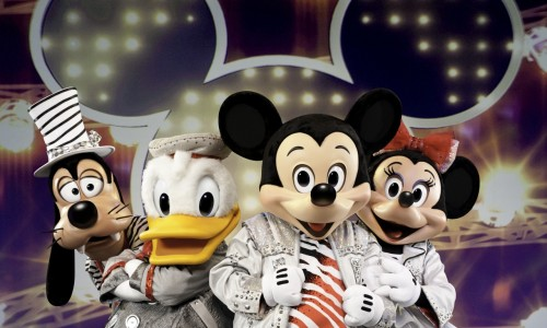 DISNEY LIVE! Mickey&#8217;s Music Festival Tickets on Sale Now! <small class=