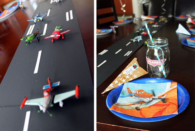 Disney Planes Birthday Party Ideas Disney planes birthday Planes