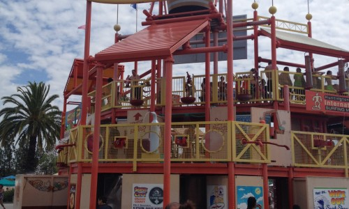 Soak City is the place to go this Summer! <small class=