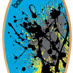 34068_BB2012_EVASkimboard_Blue_Render