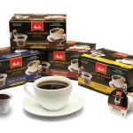 Melitta Single Serve Coffee group shot