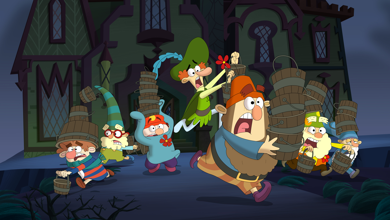 Disney Channel Halloween Games bunkd Monstober Month Long Halloween Fest Returns October 2 31 On Disney Channel