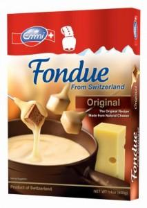 Fondue Original Box