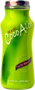 Real Coco Aloe 280 ml email size