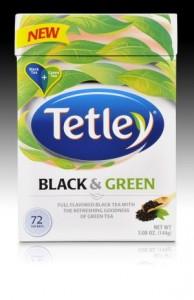 Tetley B&G Front