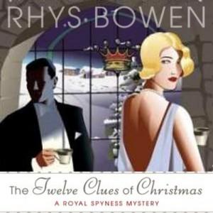 twelvecluesofchristmas