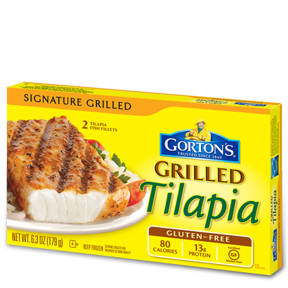 Gorton s is a must buy for a healthier new year gorton 39 s for Gorton s frozen fish