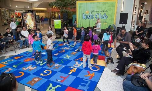 Los Cerritos Center Announces 2015 Kids Club Season <small class=