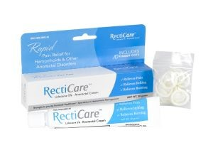 RectiCare Box, Tube and Cots - JPEG