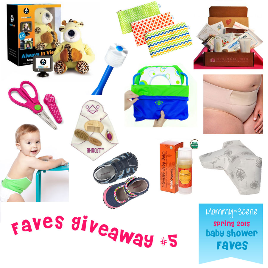 baby shower faves giveaway5