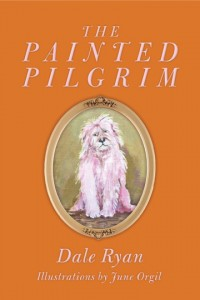 painted pilgrim cover high res