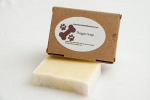 GEB Dog Soap