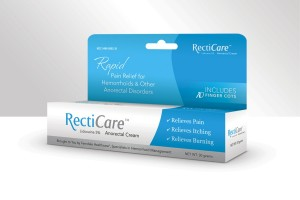 RectiCare Carton
