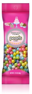 Shimmer Spring Mix Pearls 1.75oz