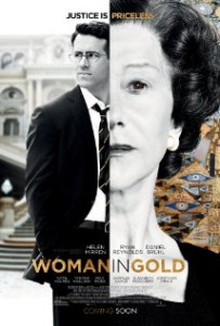 WomaninGold