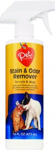 Pet Central_Stain Remover