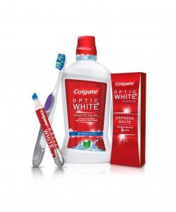 Optic White Regimen- white background