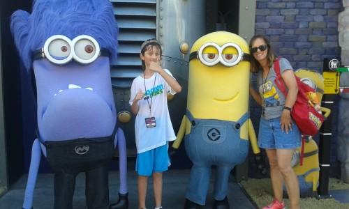 Universal Studios Hollywood <small class=