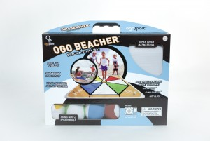 Beacher package