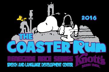 The Coaster Run at Knott&#8217;s Berry Farm <small class=