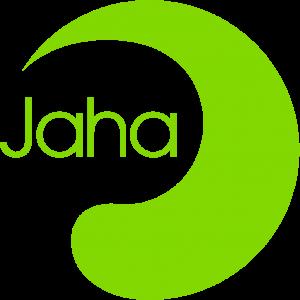 Jaha Logo