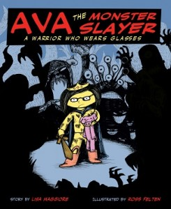 Ava the Monster Slayer-NEW-REVISEDsmall
