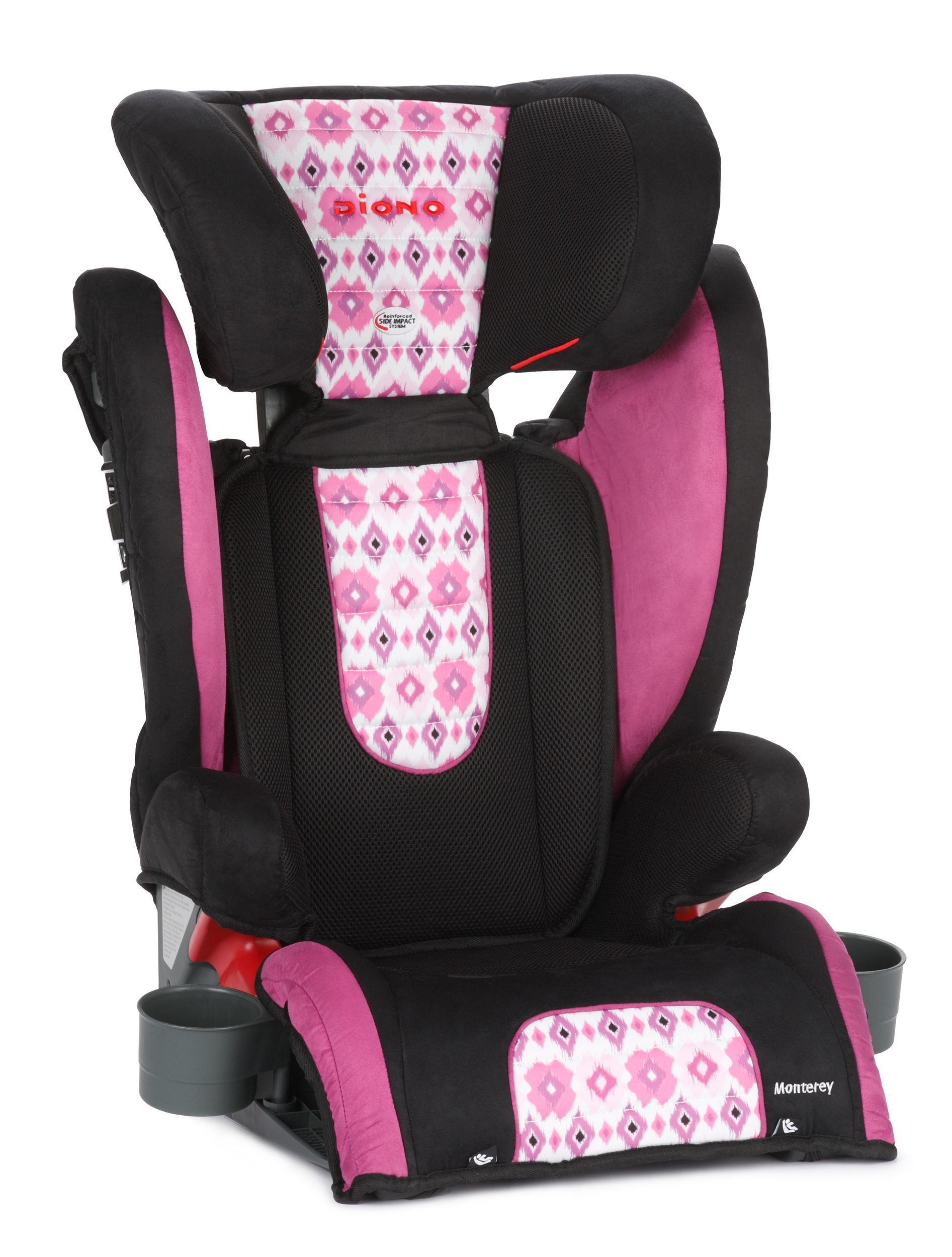 september is baby safety month car seat safety 101 helpful tips from diono. Black Bedroom Furniture Sets. Home Design Ideas