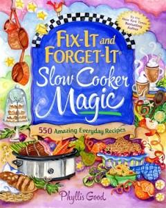 FIFI Slow Cooker Magicsmallll