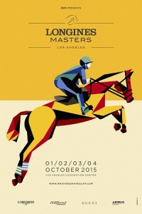 Longines Masters Postersmallller