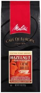 Hazelnut Creme Brulee