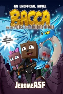 Bacca and the Riddle of the Diamond Dragonsmall